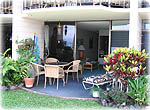 a view of the lanai - click for more views